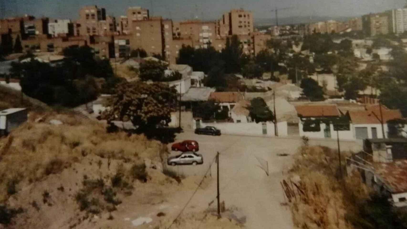 Así era Cerro Belmonte en la época en la que declaró su independencia de España